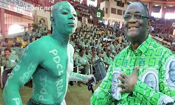 Maurice Kakou Guikahué a mis en garde les