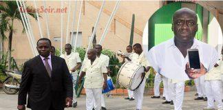 Noël Akossi Bendjo a reçu le soutien du Forum PDCI