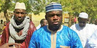 Imam Aguib Touré
