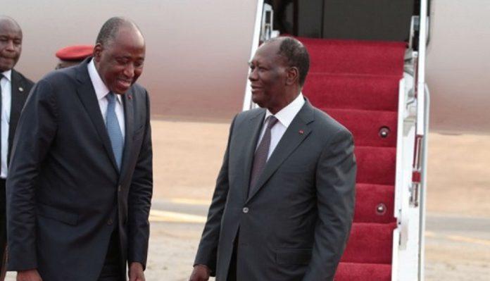 Alassane Ouattara a battu le record du gouvernement le plus pléthorique de l'histoire de la Côte d'Ivoire