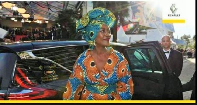 L'image jugée condescendante de la publicité de Renault Côte d'Ivoire