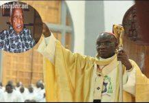 Jean Konan Banny était un franc-maçon qui s'est converti au catholicisime avant sa mort, selon le cardinal Jean Pierre Kutwa