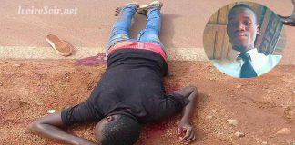 Kognon Soro, jeune militant du RACI a été tué à la machette ce samedi 7 juillet 2018, à Korhogo. Ses proches accusent des militants du RDR