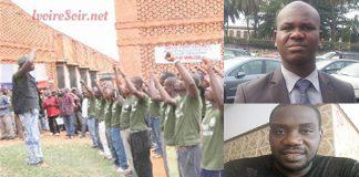 L'assassinat sur le campus, par la Fesci de Bonaventure Dorkibo a refait surface sur les réseaux sociaux