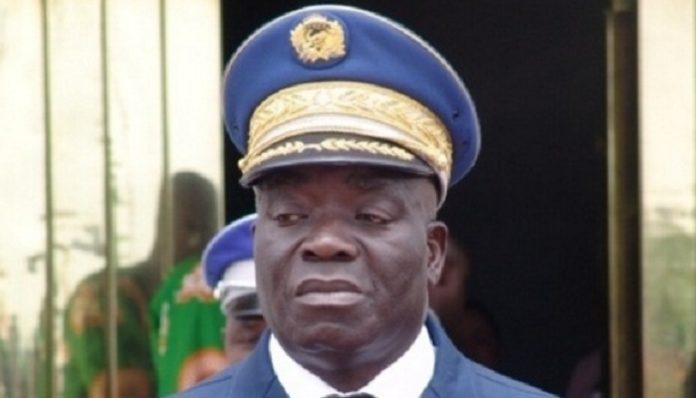 Le Général Edouard Kassaraté a tiré sa révérence ce vendredi 13 juillet 2018