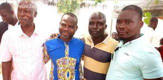 Jean-Noël Abéhi a été libéré ce mercredi 8 août 2018