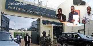 Plusieurs détenus sont sans jugement à la Maca depuis plusieurs années