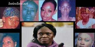 Simone Gbagbo reconnaît le bombardement des femmes d'Abobo