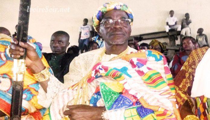 Félix Biessan Ogou