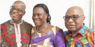 Lida Kouassi, Simone Gbagbo et Assoa Adou libérés ce mercredi 8 août 2018