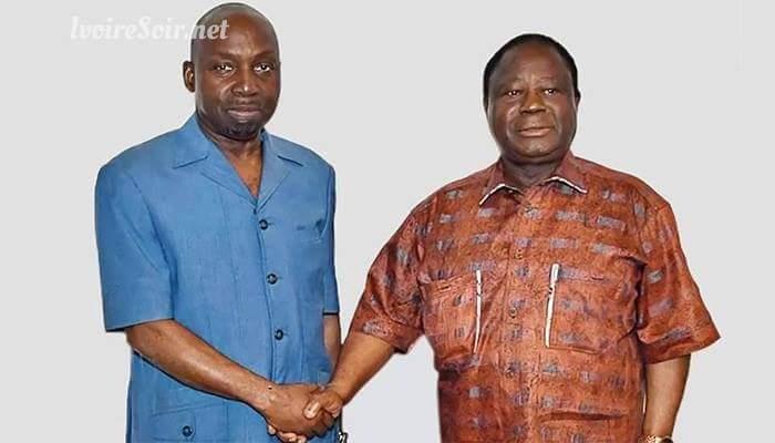 Rencontres en Côte d'Ivoire