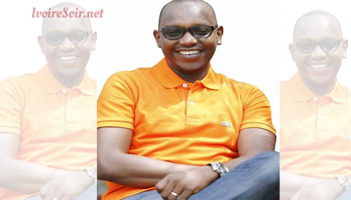 Souleymane Touré, candidat à la mairie de Treichville