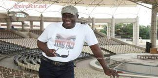 Ahmed Souaney est décédé le jeudi 20 septembre 2018 à Abidjan