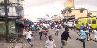 Adjamé Village est menacé de déguerpissement dans le cadre du 4è pont d'Abidjan