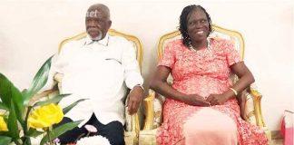 Moriféré Bamba-Simone Gbagbo