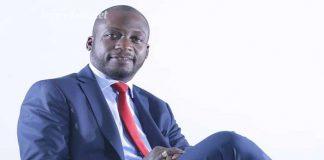 Jacques Ehouo, candidat du PDCI à la mairie du Plateau