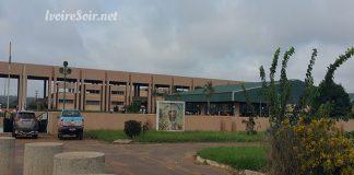 Lycée scientifique de Yamoussoukro