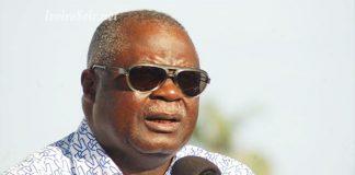 Marcel Gossio décédé le 21 octobre 2018 à Abidjan