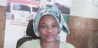 Seye Aïssatou Cissé
