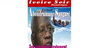 Ivoire Soir Numérique n°006 du lundi 5 novembre 2018