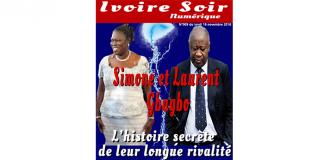 Ivoire Soir Numérique n°009 du lundi 19 novembre 2018