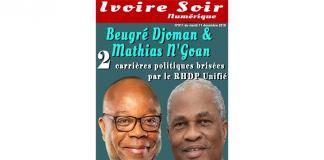 Ivoire Soir Numérique n°011 du mardi 11 décembre 2018