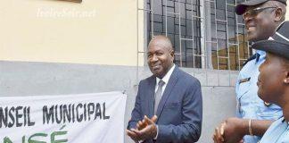 Le ministre Sidiki Diakité se mélange les pinceaux dans l'affaire Ehouo