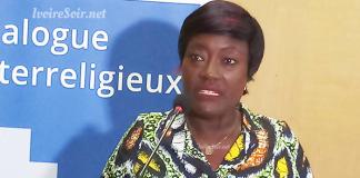 Mariatou Koné