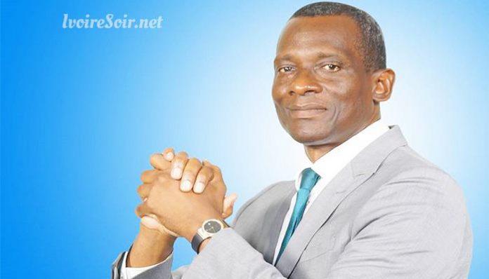 Issiaka Sangaré, Secrétaire général et Porte-parole du Front populaire ivoirien