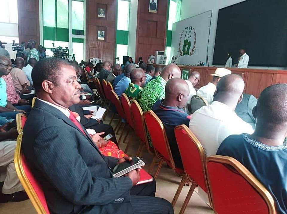 Orpaillage clandestin et fraude à l'identité ivoirienne : Jean-Louis Billon et le PDCI persistent et signent