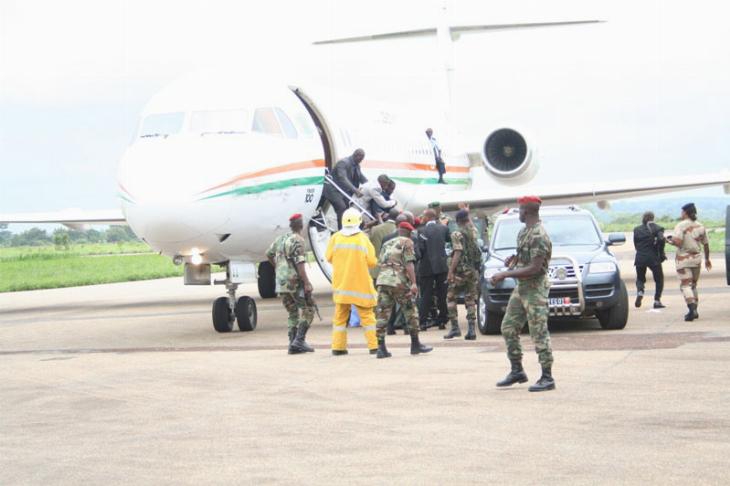 Attentat contre Soro: Mamadou Traoré, pro-Soro blanchit Gbagbo et fait des révélations sur le RDR