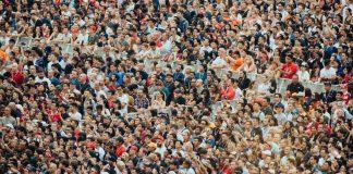 Population mondiale 2050