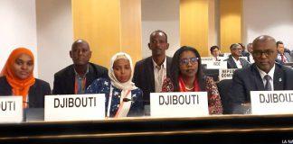 Djibouti travail