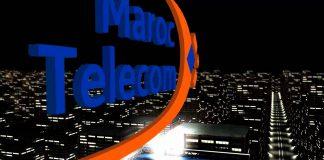 Maroc Telecom cession actions