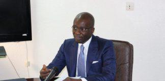 MAndat d'arrêt Bendjo Adou Richard