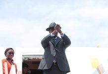 Alassane Ouattara quitte Abidjan pour Paris le 09 aout 2019