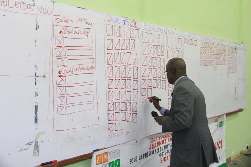 Présidence UNJCI: voici pourquoi le 2è tour de l'élection du président des journalistes a été reporté