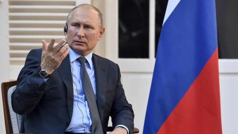 La Russie expulse deux diplomates tchèques - YECLO.com