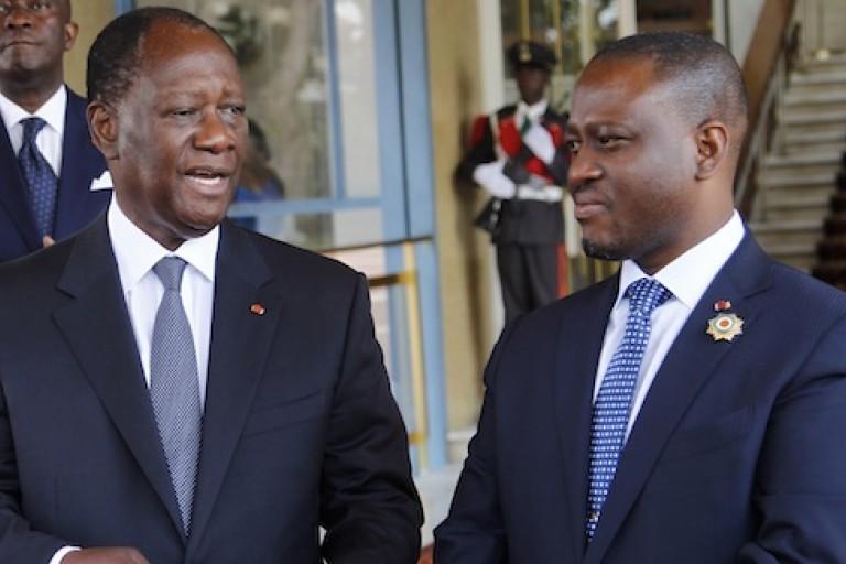 Un mandat d'arrêt émis contre Guillaume Soro — Côte d'Ivoire