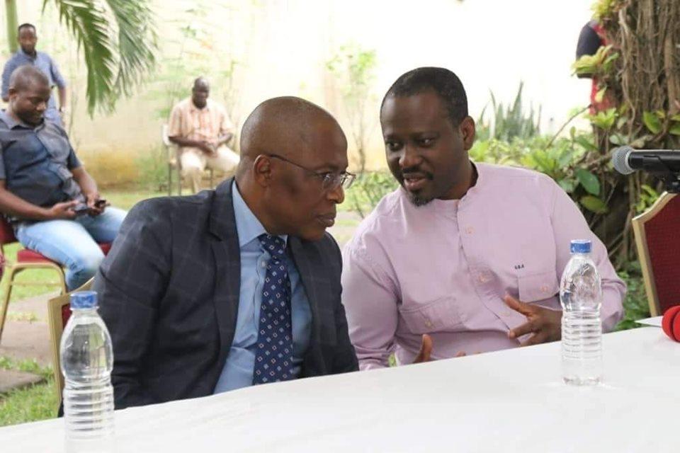 Mamadou Traoré appelle le grand Nord autour de Soro - YECLO.com