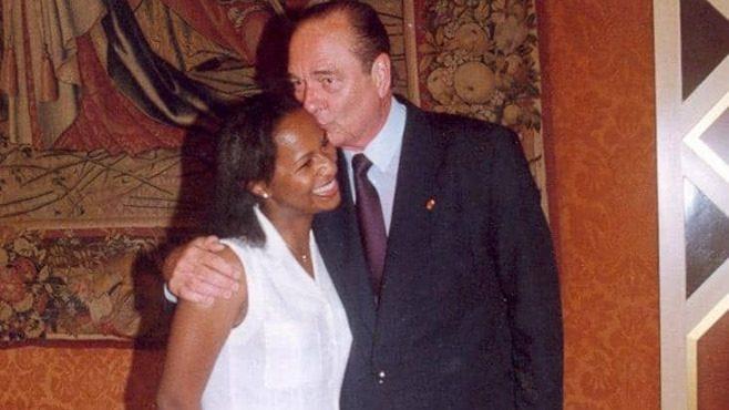 Vladimir Poutine adresse un message à la veuve de Jacques Chirac