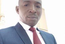 Bakary Cissé