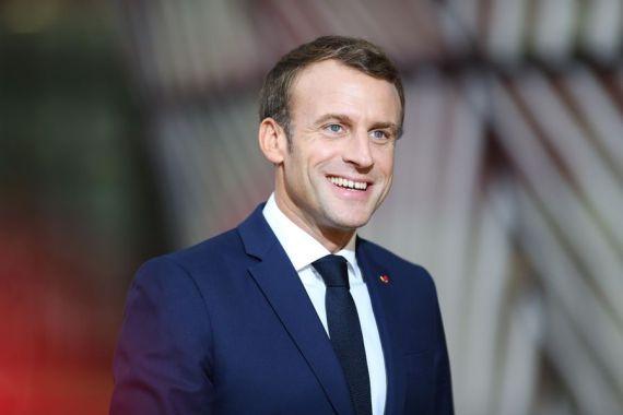 France: Emmanuel Macron renonce à sa retraite de président