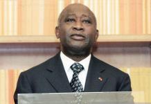 Laurent Ggbagbo