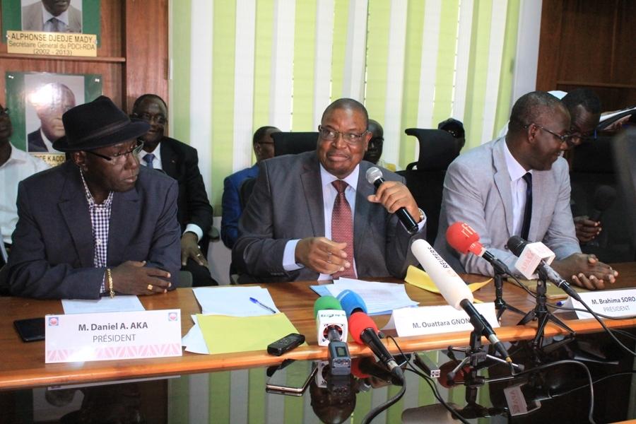 Côte d'Ivoire : Les mots de Soro à l'endroit du président Macron