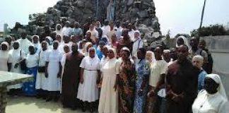 Eglise catholique Krindjabo