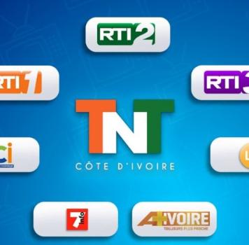 TNT Côte d'Ivoire