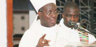 Mgr Jean-Pierre Kutwa