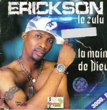 Erickson le zulu