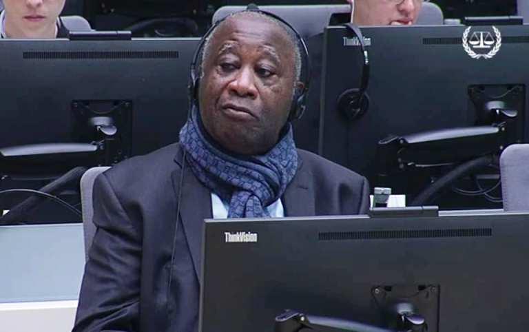 La CPI assouplit les restrictions faites à Gbagbo et Blé Goudé